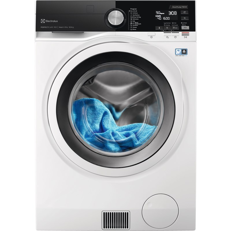 Pračka/sušička Electrolux PerfectCare 900 EW9W249W