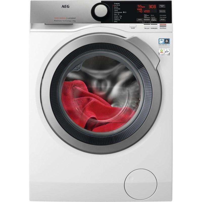 Pračka AEG ProSteam® L7FBE49SC