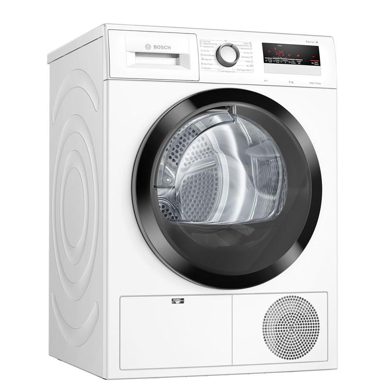 Sušička prádla Bosch WTH85204BY kondenzační