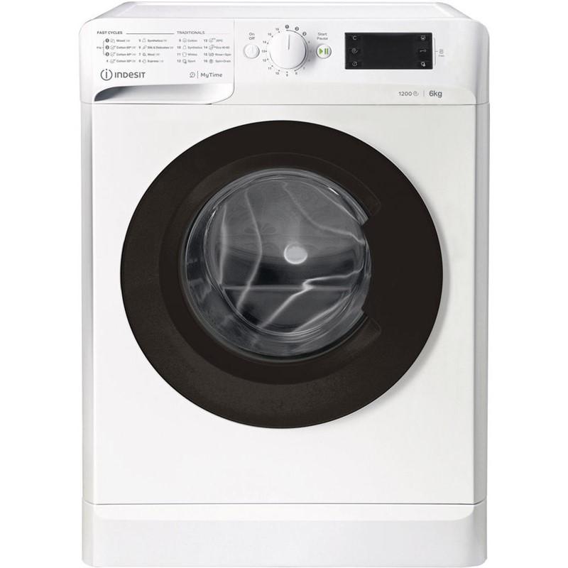 Pračka Indesit MTWSE 61252 WK EE