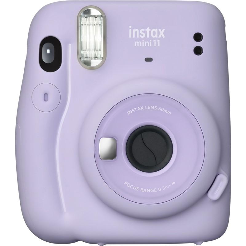 Fotoaparát Fujifilm Instax mini 11 fialový