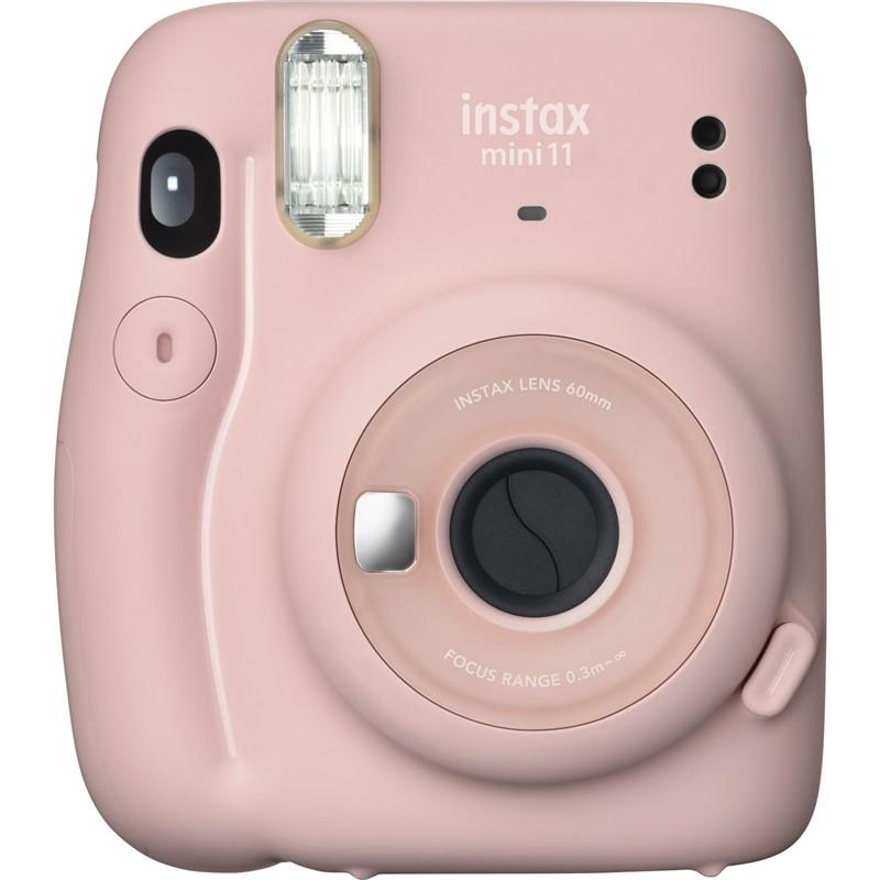 Fotoaparát Fujifilm Instax mini 11 růžový