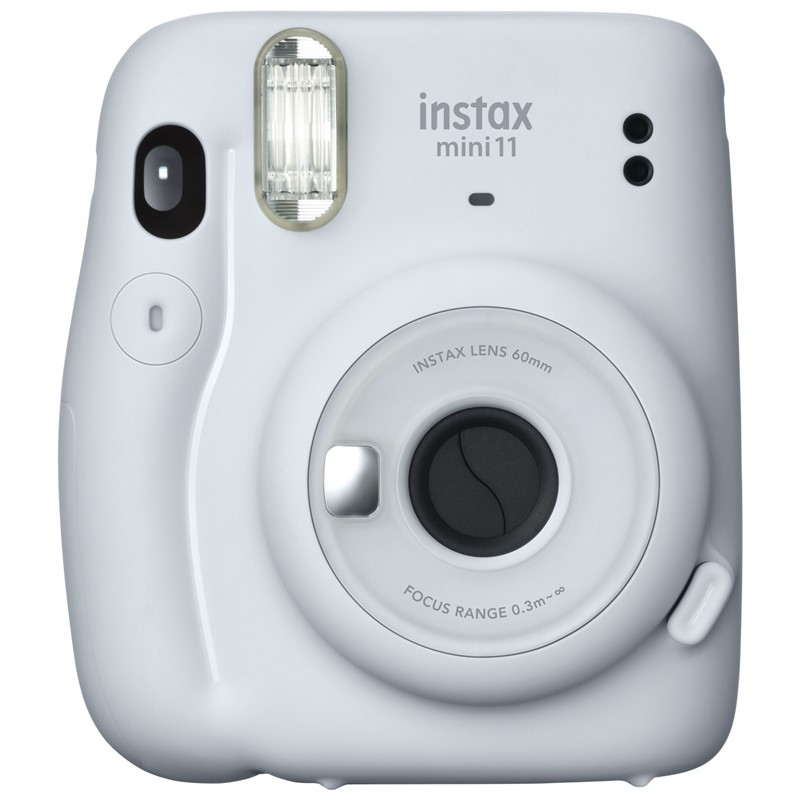 Fotoaparát Fujifilm Instax mini 11 bílý