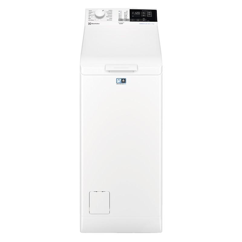 Pračka Electrolux PerfectCare 600 EW6T4272