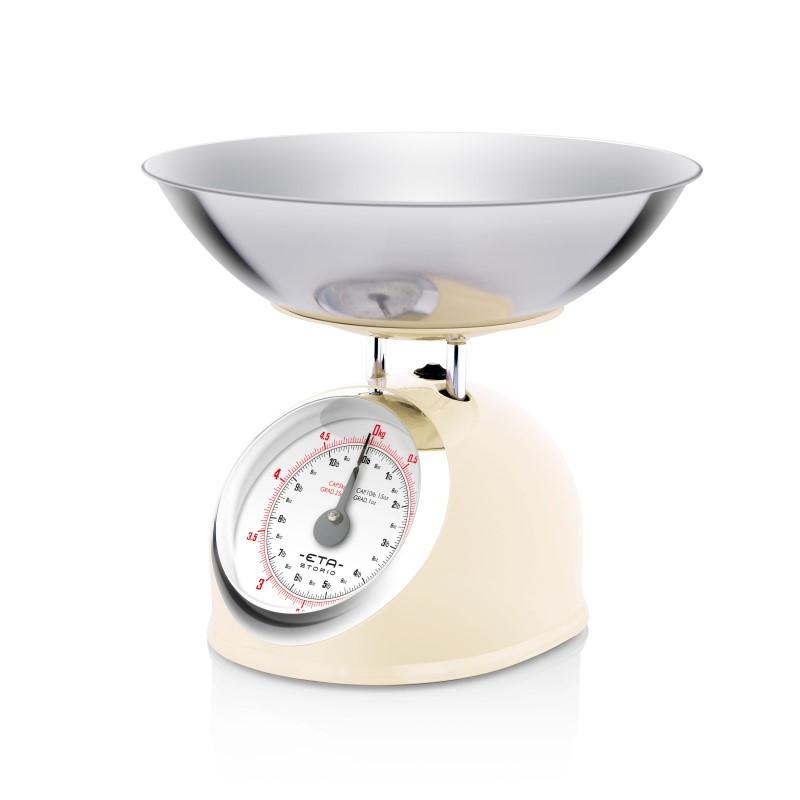 Váha kuchyňská ETA Storio 5777 90040
