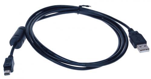 Kabel Avacom USB 2.0- miniUSB 12pin, Olympus, 1.8m
