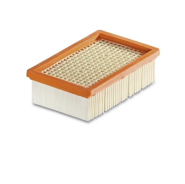 Filtr Kärcher plochý, skládací pro MV4, MV5 a MV6