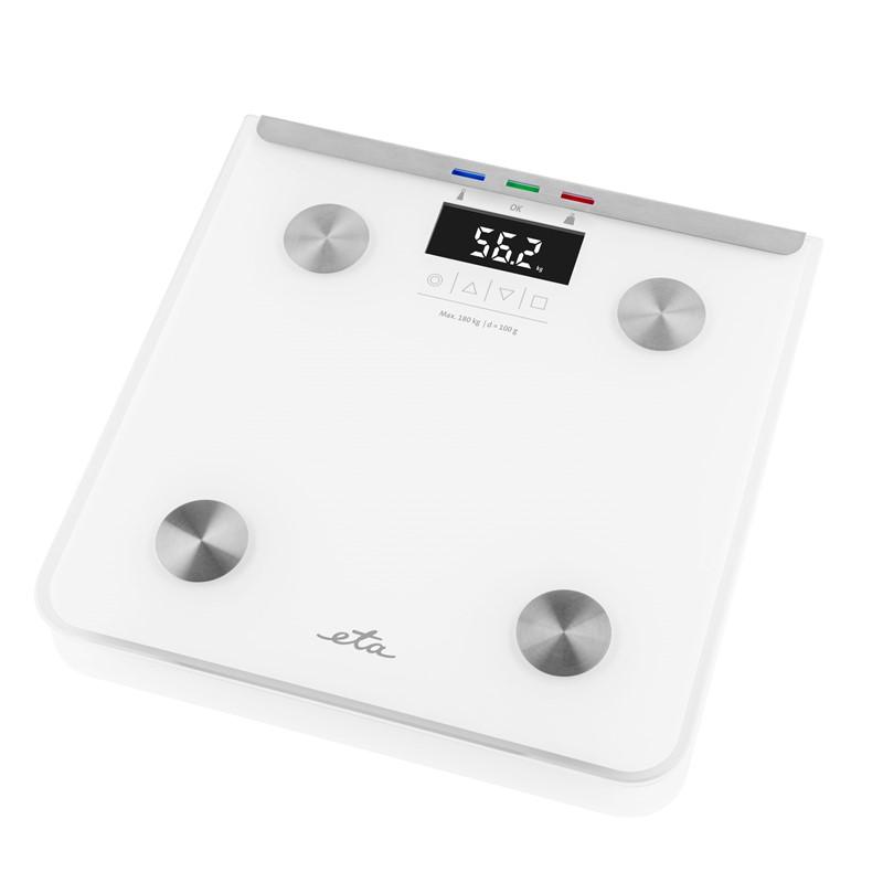 Váha osobní ETA Laura 0781 90000 Body fat