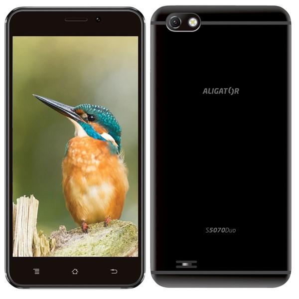 Aligator S5070 16GB Black