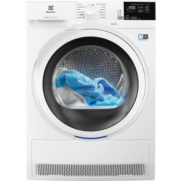 Sušička prádla Electrolux PerfectCare 800 EW8H457WC
