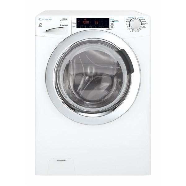 Pračka/sušička Candy GVSW 40464TWHC 2-S