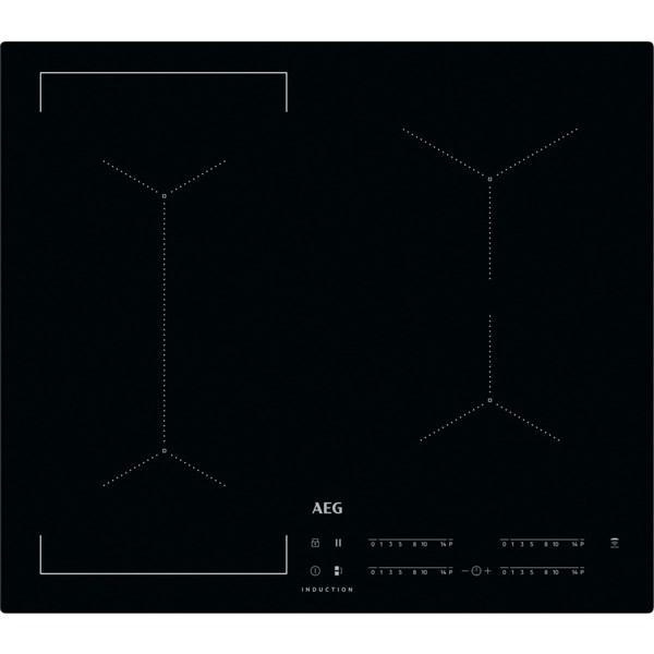 Varná deska indukce AEG Mastery IKE64441IB