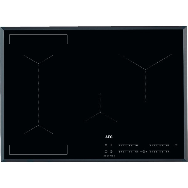 Varná deska indukce AEG Mastery IKE74441FB