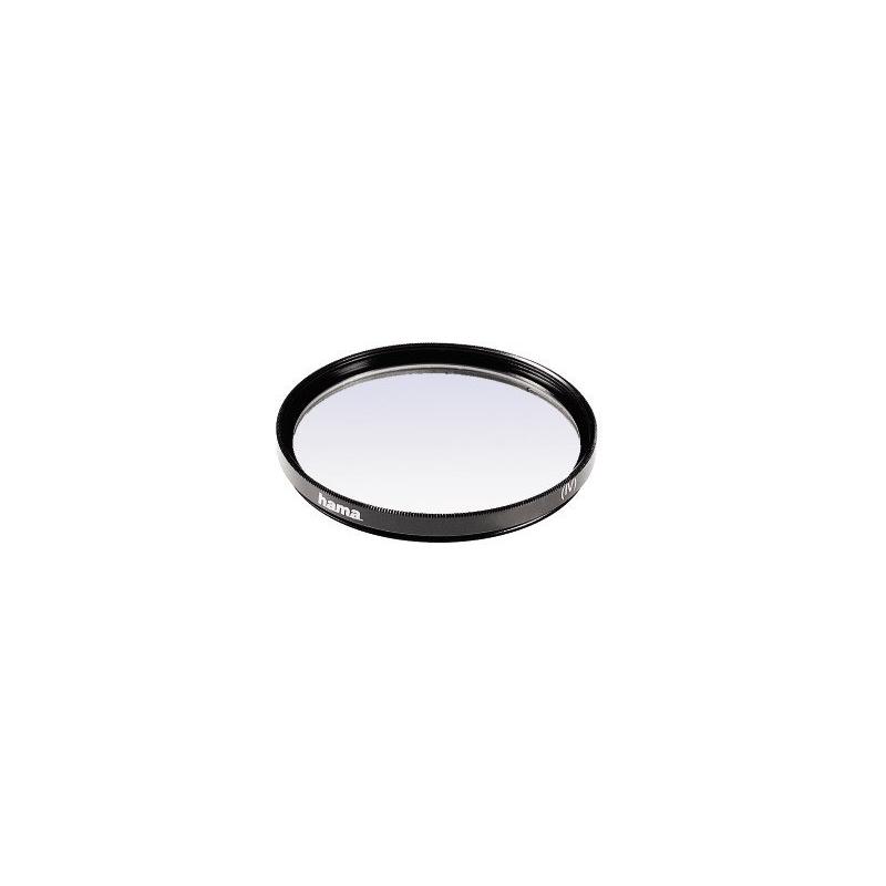 Filtr Hama 70037, UV 0-HAZE BOX, M37, černý