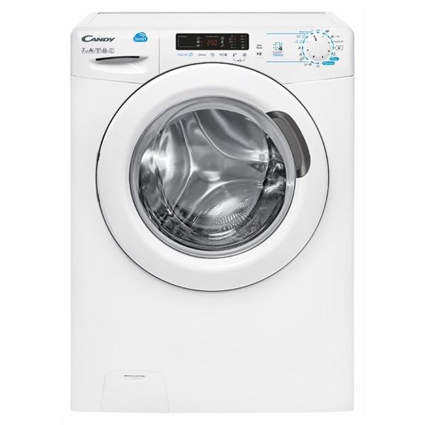 Pračka Candy CSS4 1272D3/1-S