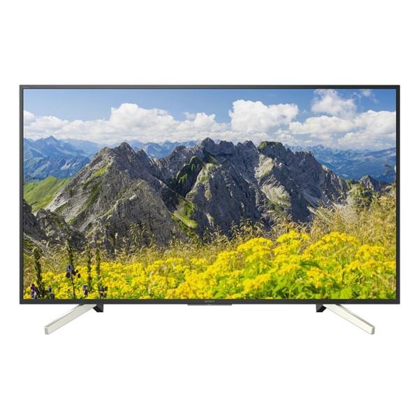 Televize Sony KD-65XF7596