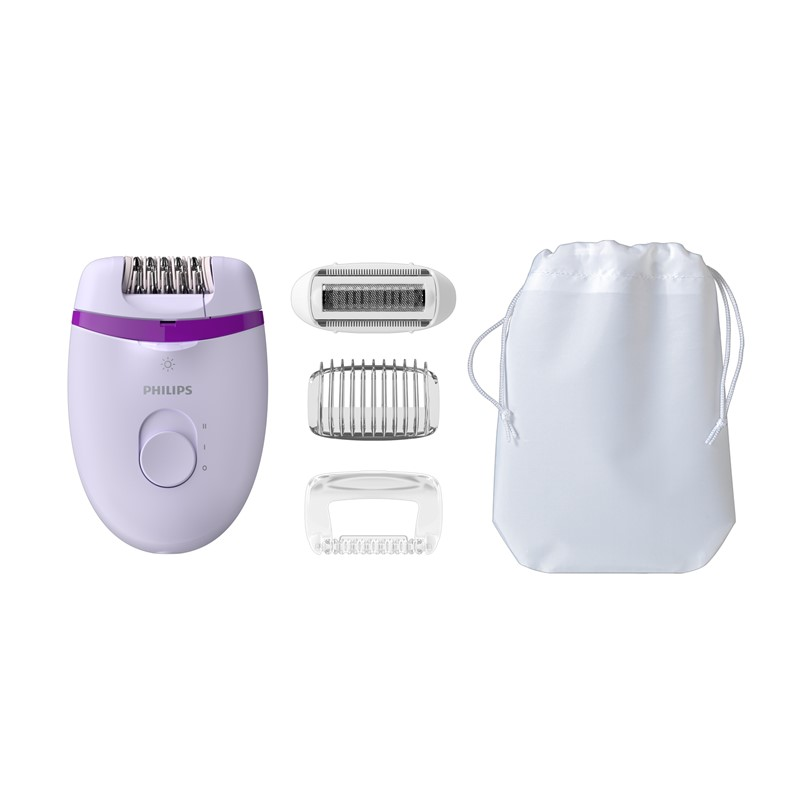 Epilátor Philips BRE275/00 Satinelle Essential