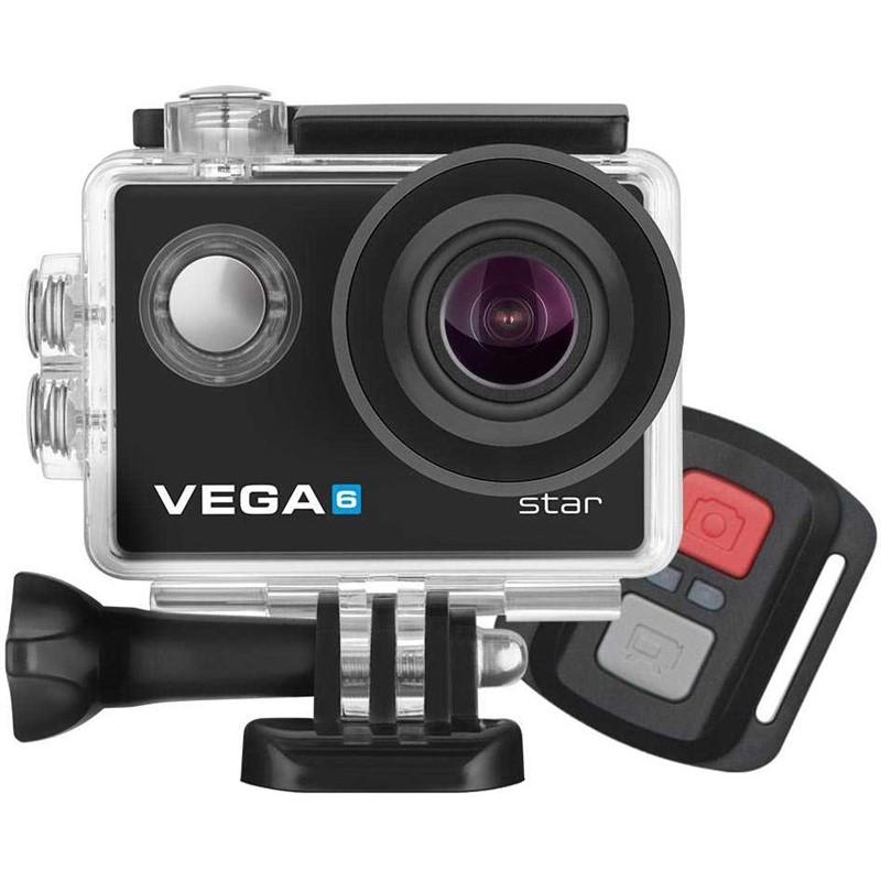 Outdoorová kamera Niceboy VEGA 6 star + dálkové ovládání