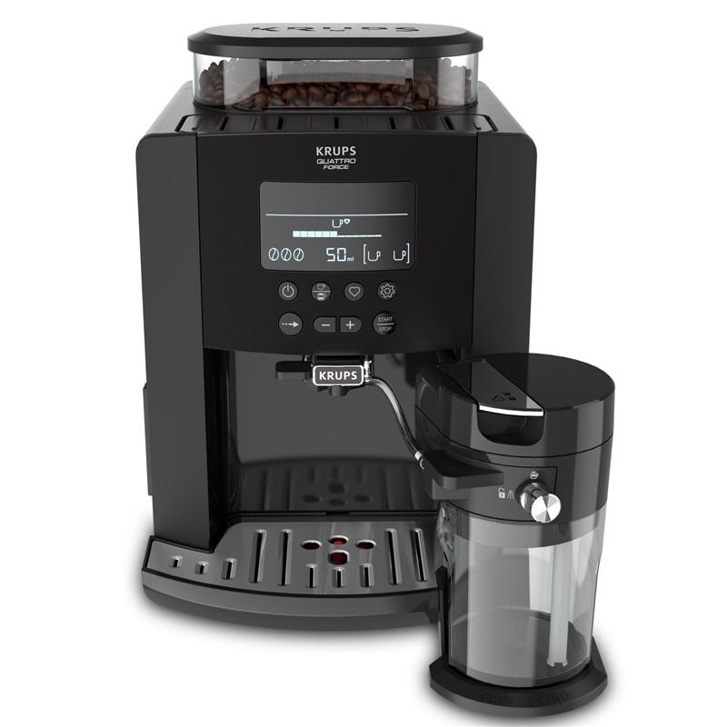 Espresso Krups EA819N10