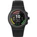 Chytré hodinky iGET ACTIVE A6 - černé