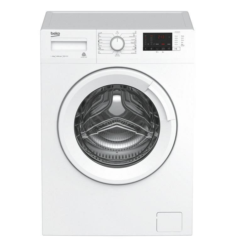 Pračka BEKO WTE 6512 B0
