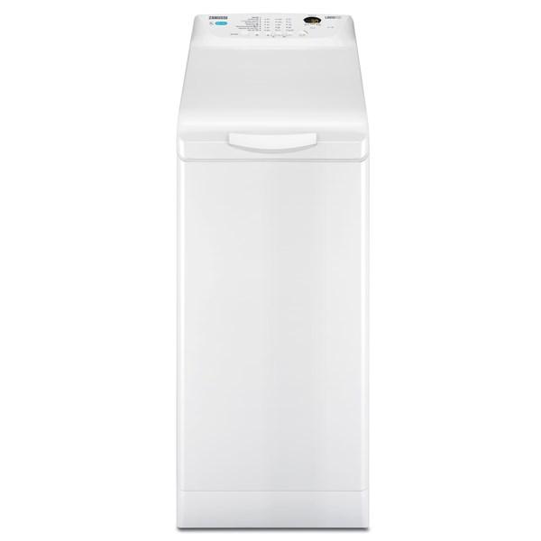 Pračka Zanussi ZWQ71235SI