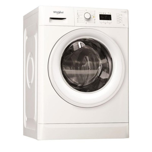 Pračka Whirlpool FWL61283W EU