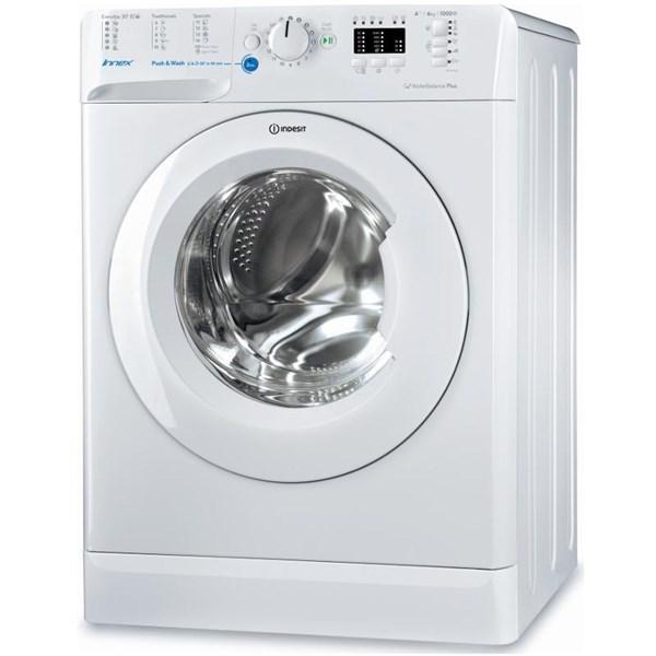 Pračka Indesit BWSA 61053 W EU