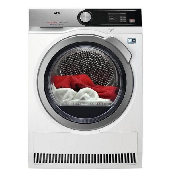 Sušička prádla AEG AbsoluteCare® T8DEA68S