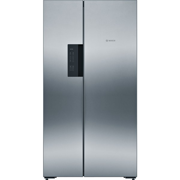 Chladnička amer. Bosch KAN92VI35