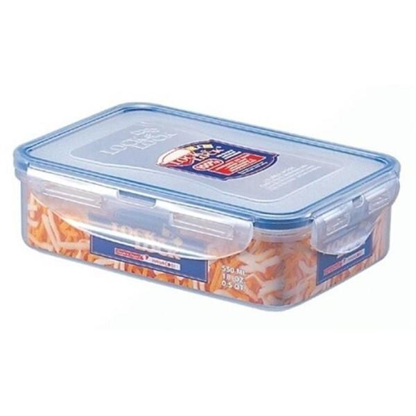 Dóza na potraviny Lock HPL815, 0,55 l