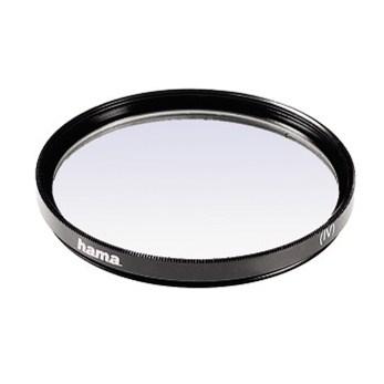 Filtr Hama 70052, UV 0-HAZE BOX, M52, černý