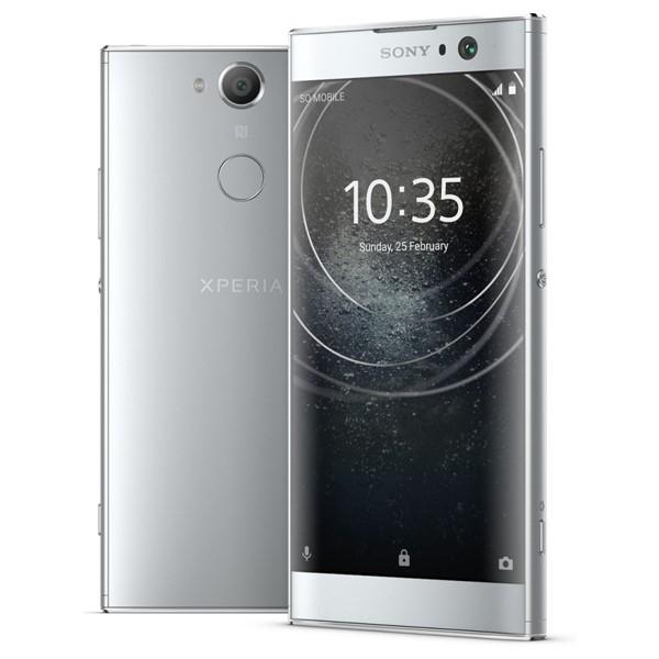 Sony Xperia XA2 SM12 DS H4113 Silver