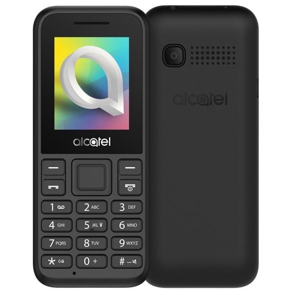 Alcatel 1066G Black