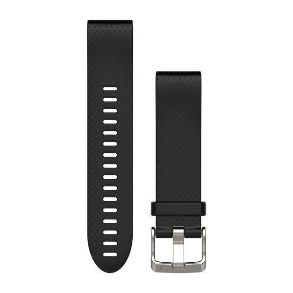 Řemínek Garmin QuickFit 20 pro Fenix5S černý