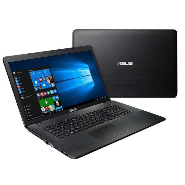ASUS X751NV-TY001T/WIN10