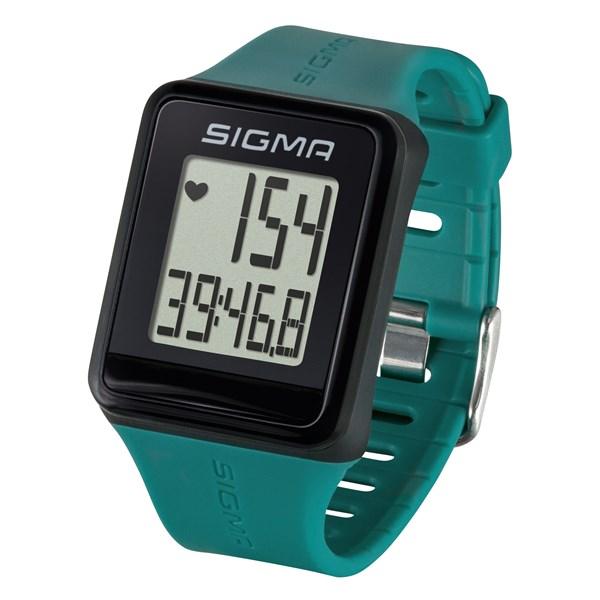 Sporttester Sigma iD.GO - pine green