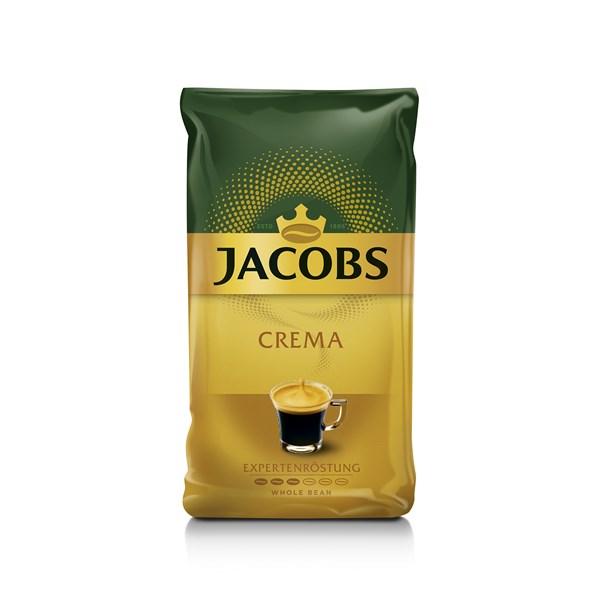 Jacobs CREMA zrno 500g