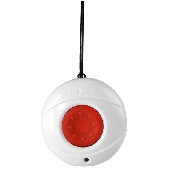 Alarm iGET SECURITY M3P7 - bezdrátové SOS tlačítko