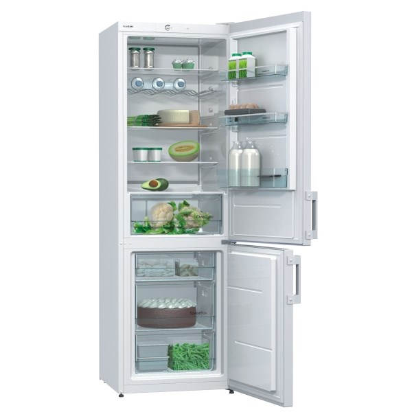Chladnička komb. Gorenje RK 6192 AW
