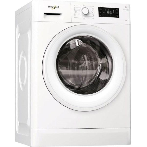 Pračka Whirlpool FWG81284W EU