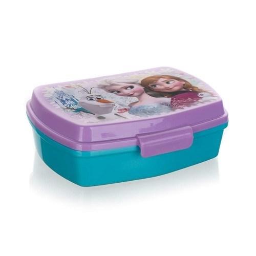 Box na svačinu Banquet Frozen