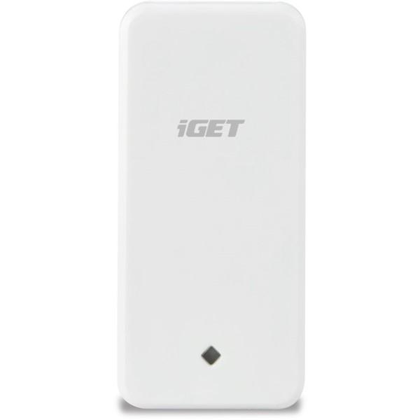 Alarm iGET SECURITY M3P10 - bezdrátový detektor vibrací