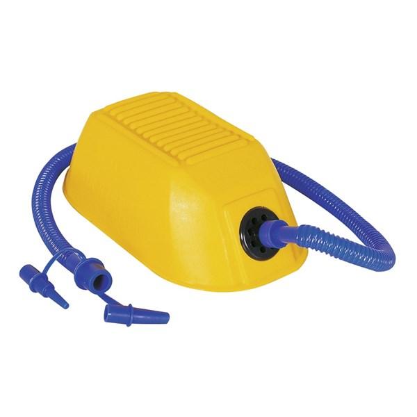 Nožní pumpa Bestway Air Step 0,5 l