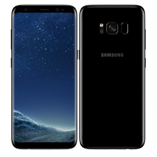 Samsung G950 Galaxy S8 64GB Black