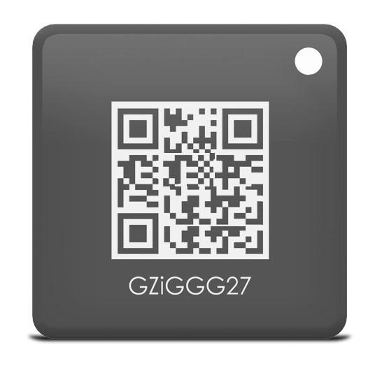 Alarm iGET SECURITY M3P22 - RFID klíč/tag