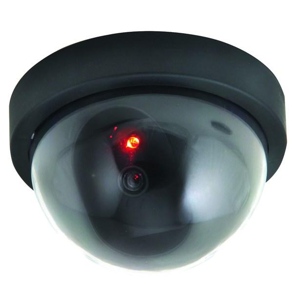 Maketa zabezpečovací kamery Velamp TELEFIN2  vnitřní
