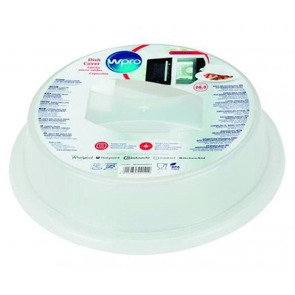Kryt na talíř do mikrovlnné trouby Whirlpool PLL 003
